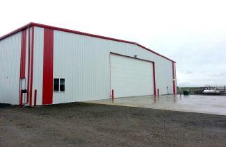 Topline Recreational Steel Buildings are 100% American Made Steel