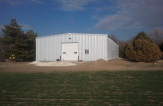 100% USA Made Recreational Metal Buildings by Topline Steel Buildings