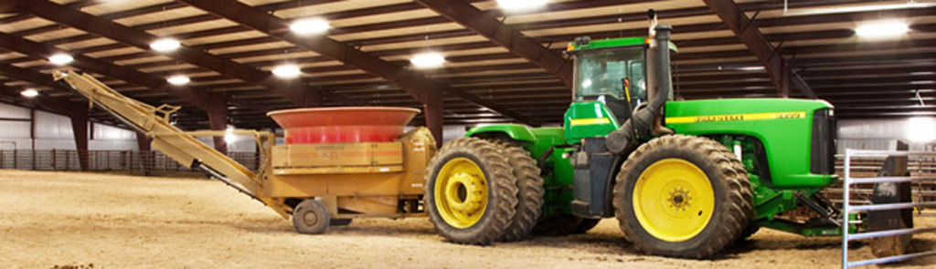 Versatility of Agricultural Steel Buildings in Kansas