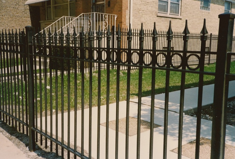 Best Paint For Metal Railings Uk
