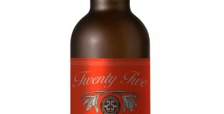 Breckenridge brewery 25th anniversary ale