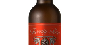 Breckenridge brewery 25th anniversary ale