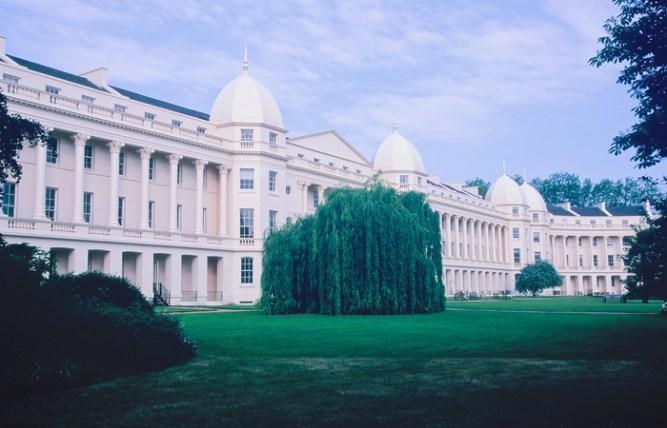 London Business School, UK