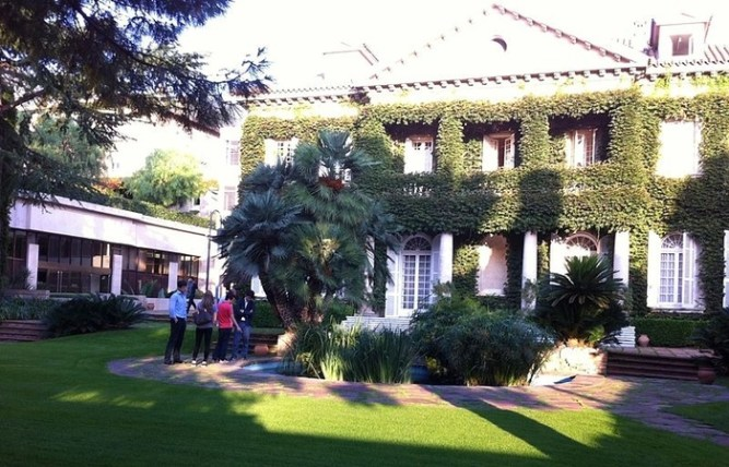 IESE Business School at the University of Navarra
