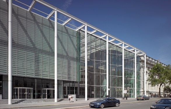Imperial College Business School, UK