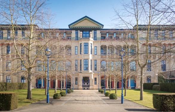 Cambridge Judge Business School, UK