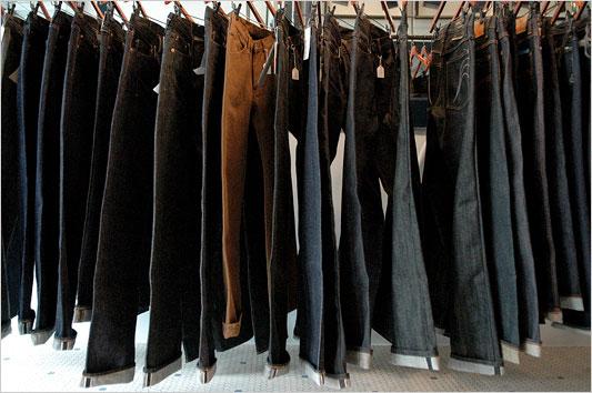 Levis meest favoriete jeans bij Nederlandse man  Nieuws