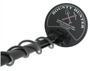 Bounty Hunter TIMERANGER Time Ranger Metal Detector Coil