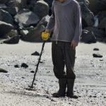 What To Look For In A Beach Metal Detector For Beach Detecting