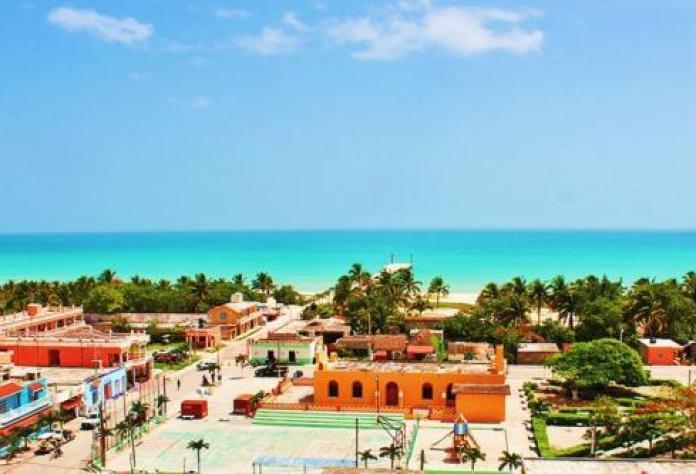 Weekend Getaway: El Cuyo, Yucatan - Top Mexico Real EstateLet's Retire in  Mexico