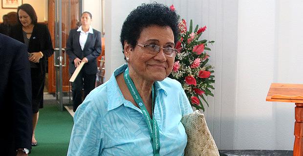 Business Leaders in Fiji