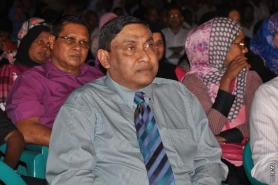Richest People in Maldives