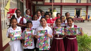 2021 best primary schools Trinidad Tobago