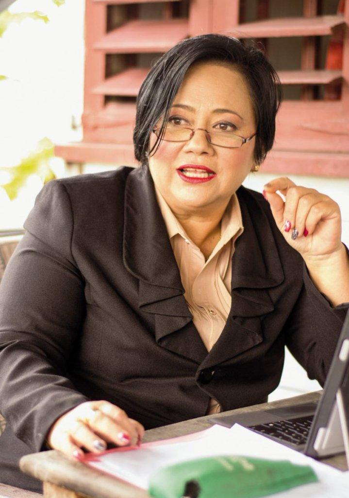 2021 Top 10 rijkste en meest invloedrijke vrouwen in Suriname