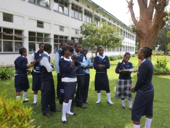 2021 Top 10 Best Private Schools in Zambia