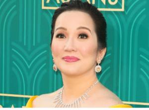 Kris Aquino Biography: Age, Family and Net Worth