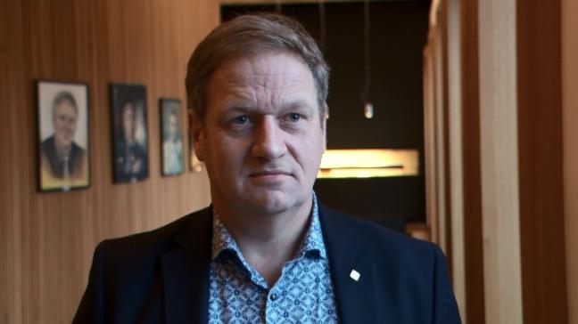 2021 Top 10 rigeste mennesker på Færøerne