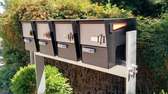 Best Mailboxes