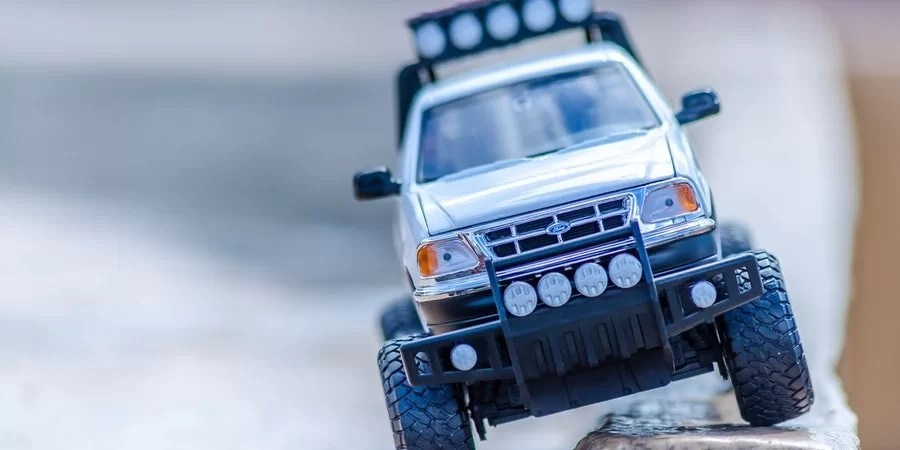 Choosing the Best Power Wheels for Off Road
