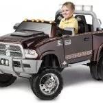 Dodge Ram 3500 Dually Longhorn Edition