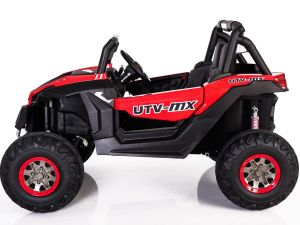 RIDE ON PLANET two-seater Power UTV-MX