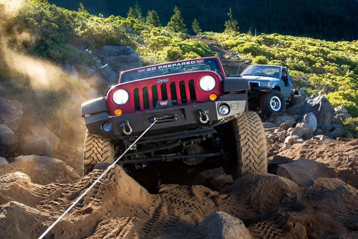 Best Off Road Winches Find The Winch For Badland Or A Gutter Warn 12 000 Lb Additionally Wiring Diagram Also Whats In This Article