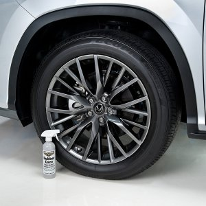 Aero Cosmetics Tire Dressing