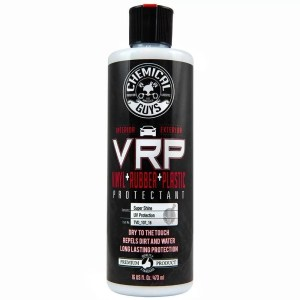 Chemical Guys VRP Vinyl Rubber and Plastic Super Shine Dressing