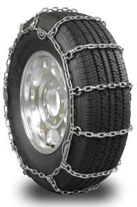 H2314SLC Light Truck Square Link Tire Chain by Glacier Chains