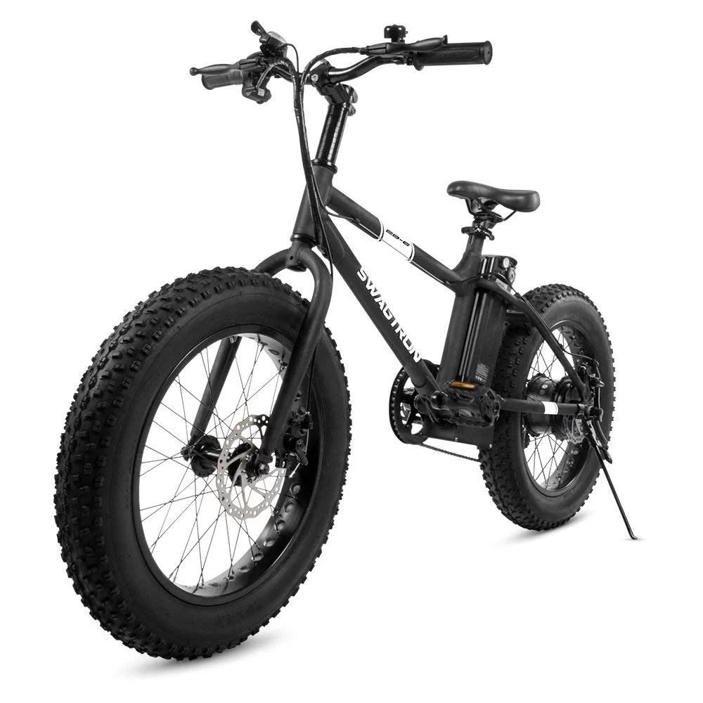 Swagtron EB-6 Bandit E-Bike