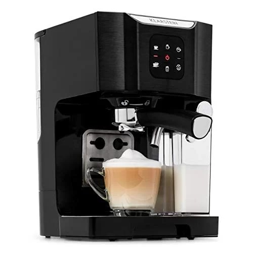 Klarstein BellaVita Coffee Machine