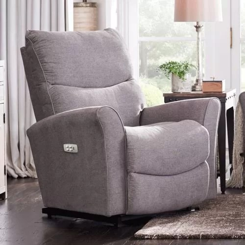 Roman Power Rocking Recliner