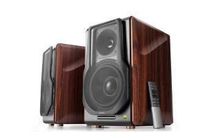 Edifier S3000Pro Audiophile Active Speakers