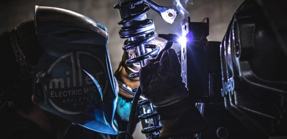 Best Multi-Process Welder