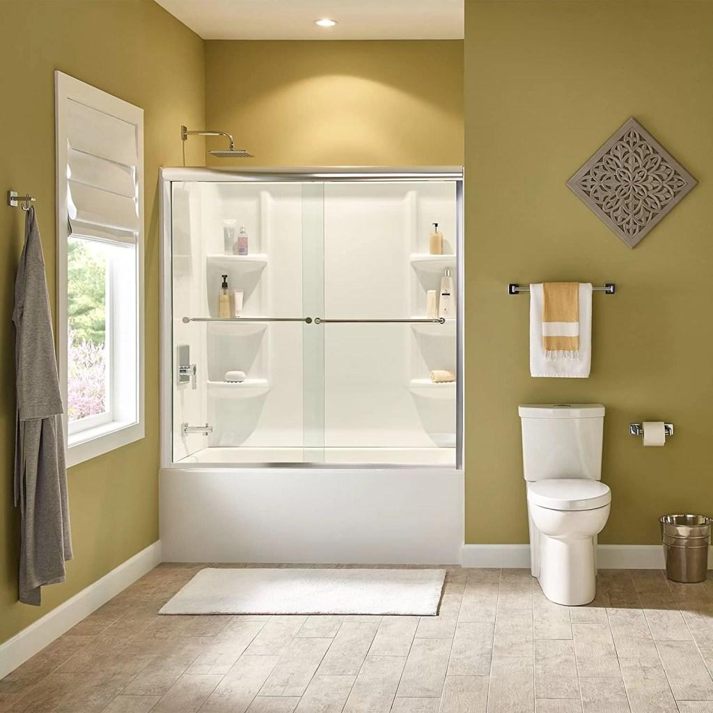 American Standard 2946BW.011 Bathtub Wall Set