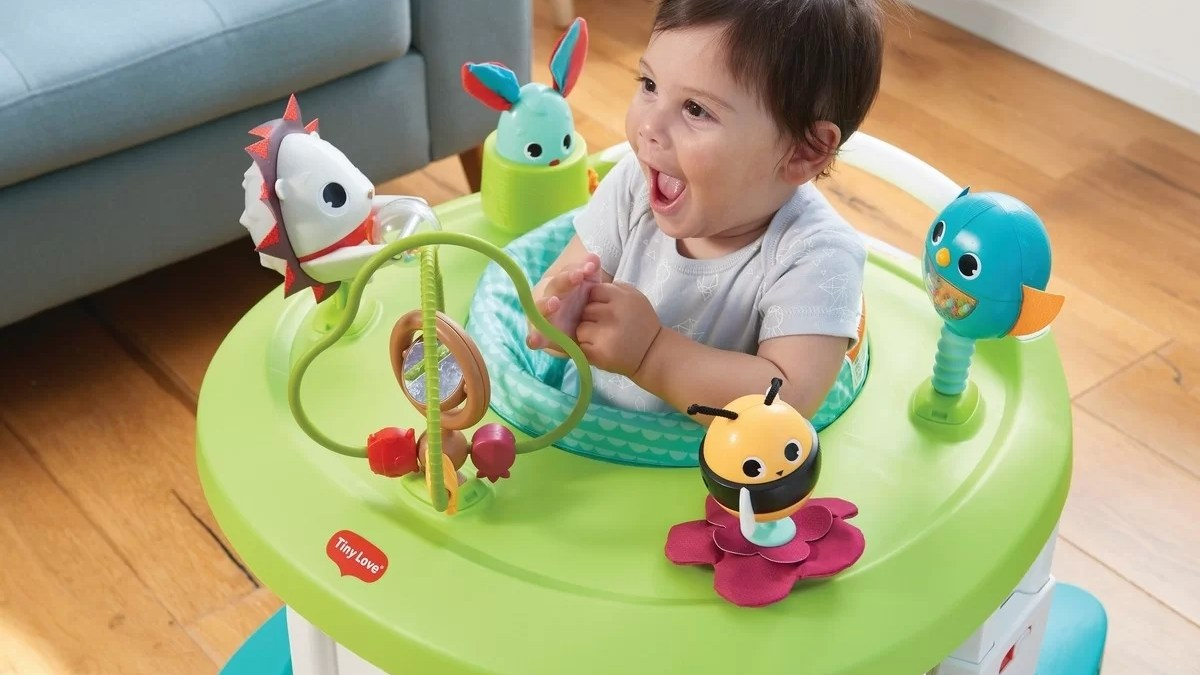 Best Baby Walkers: Gift your baby the best-rated baby walker today