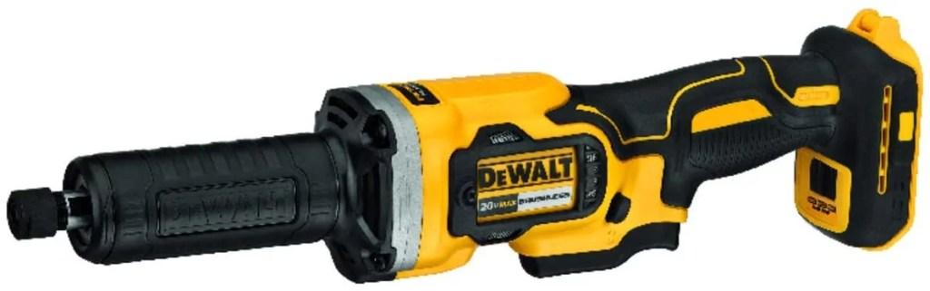 DEWALT 20V MAX Die Grinder, Variable Speed, 1-1/2-Inch, Tool Only