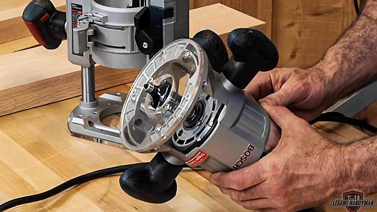 Best Plunge Router Reviews with Buying Guide