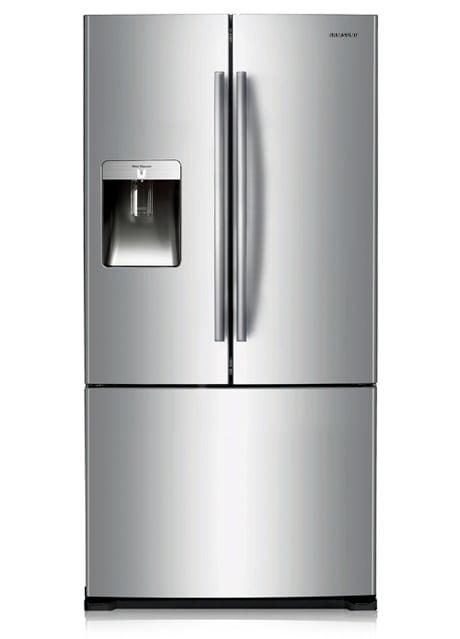 Samsung RF67VBPN frigorifero 3 porte con dispenser acqua  TopNegoziit Blog