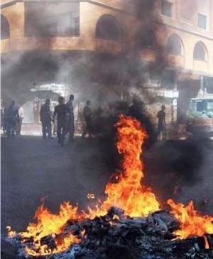 ( Klik Video ) Pertempuran Gaza