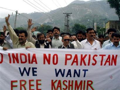 Lutte au Jammu-et-Cachemire