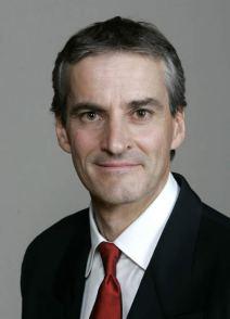 Jonas Gahr Støre