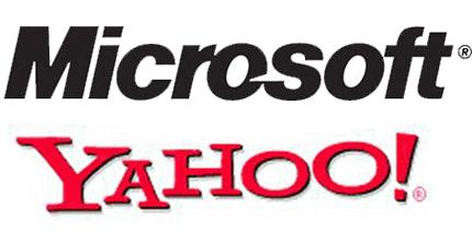 Yahoo & MS