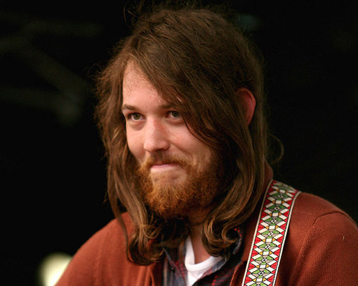 Robin Pecknold - Fleet Foxes