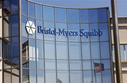 Bristol-Myers-Nader Nazemi
