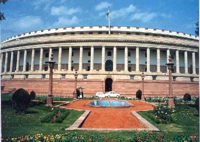 Parliment House, New Delhi