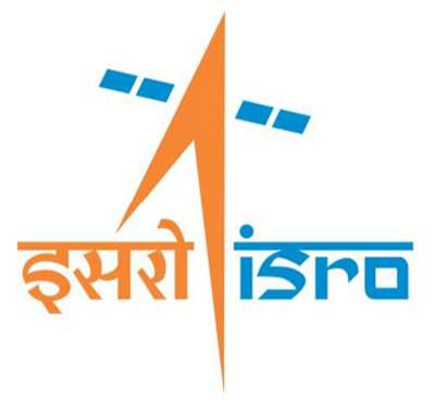 Logo da ISRO (http://www.topnews.in)