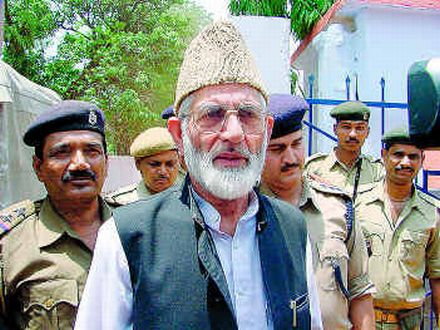 Geelani urges UNO to to implement resolutions on OSJK