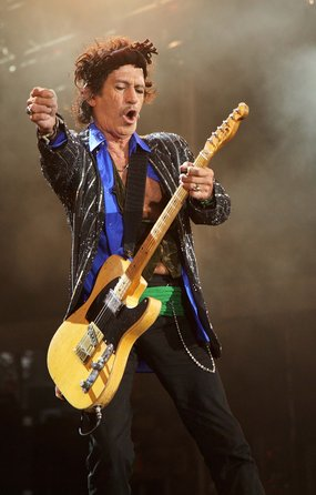 Keith Richards (foto: topnews.in)