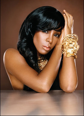 Kelly Rowland - X Factor